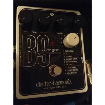 Custom Electro-Harmonix B9 Organ Machine - Free Shipping