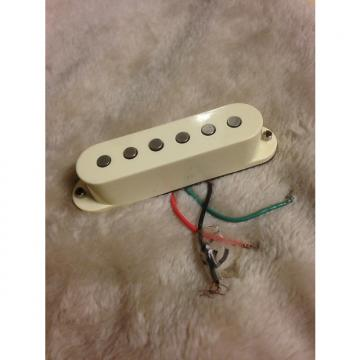 Custom Fender ST-NK fender deluxe neck pickup