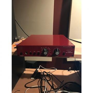 Custom Golden Age Project PRE-73 Vintage Pre Amplifier m2