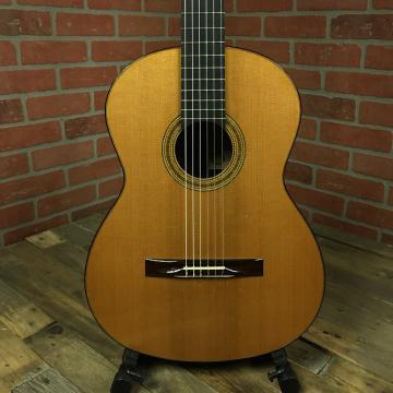 Custom 1993 Richard Prenkert Classical - Cedar / Brazilian Rosewood - Serial# 107 - w/ Carlton HSC