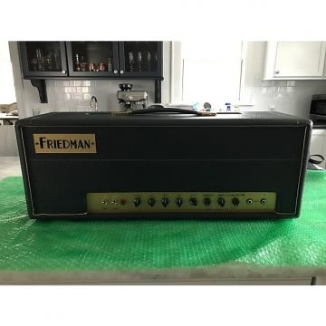 Custom Friedman BE-100