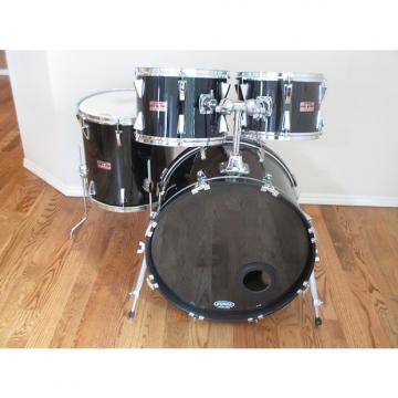 Custom Yamaha Vintage Drum Kit, Birch Shells, Japan Made, 1980s Excellent!