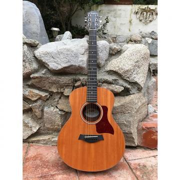 Custom Taylor GS-Mini 2016 Brown Mahogany