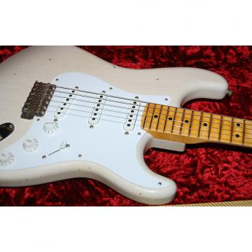 Custom 2017 Fender Eric Clapton Journeyman Custom Shop Relic Stratocaster Only 7lbs 9oz SAVE $1200! MINT!