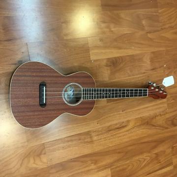 Custom Fender Hau'Oli Concert Ukulele