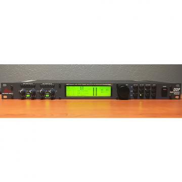 Custom DBX DDP Digital Dynamics Processor (USED)
