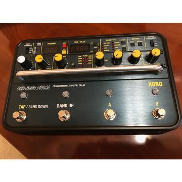 Custom Korg SDD-3000 Delay Pedal 2016