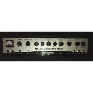 Custom Behringer BX4500H