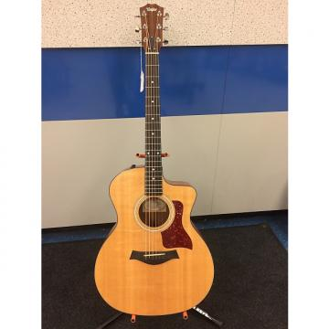 Custom Taylor 114CE