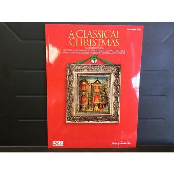 Custom A Classical Christmas