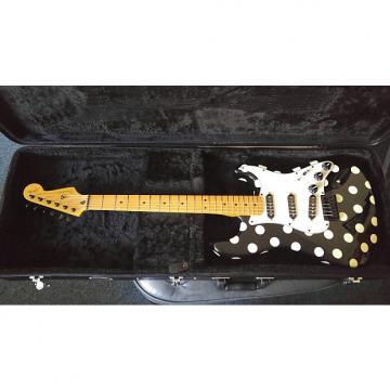 Custom Fender Buddy Guy Signature Stratocaster Upgrades Bareknuckle Pickups Sigler Wiring Harness V Neck