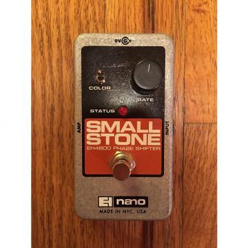Custom Electro-Harmonix Small Stone Nano Free Shipping