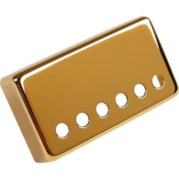 Custom Gibson Bridge Position Humbucker Cover - Gold