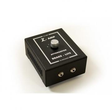 Custom Dr Z BRAKE-LITE SA Amp Attenuator 2017 Black
