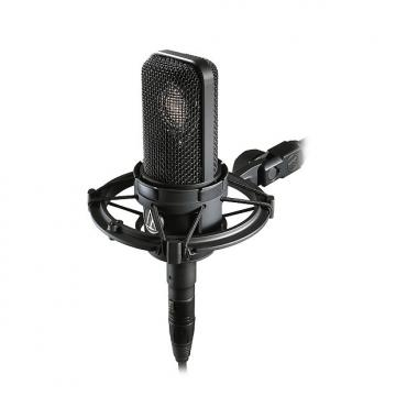 Custom Audio Technica AT4040 Large Diaphragm Cardioid Condenser Microphone
