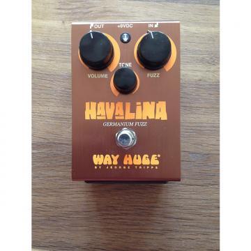Custom Way Huge Havalina WHE403