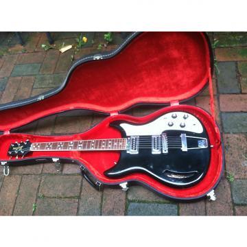 Custom kustom k200 1968 black