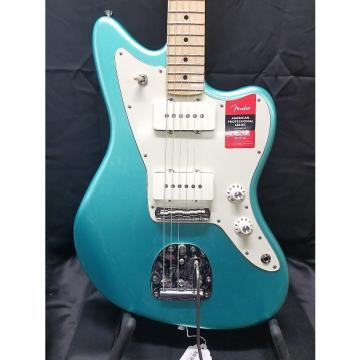 Custom Fender American Professional Jazzmaster 2016 Mystic Seafoam