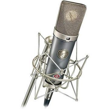 Custom Neumann  TLM 67 Set Z Large-Diaphragm Condenser Microphone