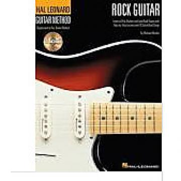 Custom Hal Leonard Guitar Method - Rock Guitar