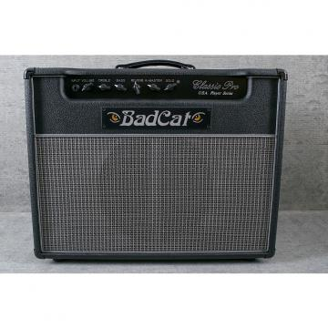 Custom Bad Cat Player Series Classic Pro 20R 1x12 Combo Amplifier