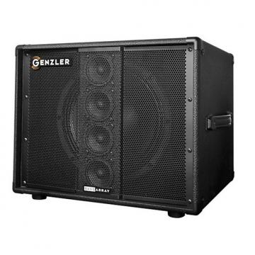 Custom Genzler Amplification Bass Array 12-3 BA12-3 awesome 8 ohm cabinet