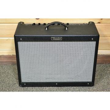 """Custom Fender Hot Rod Deluxe III 1x12"""" Tube Combo Amplifier Excellent"""