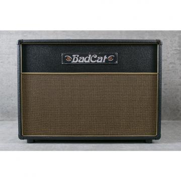 Custom Bad Cat 2x12 Standard Extension Cabinet