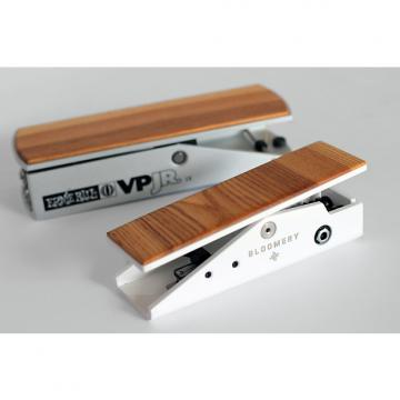 Custom GroundSwell Wood Volume Topper- for Tapestry Audio Bloomery