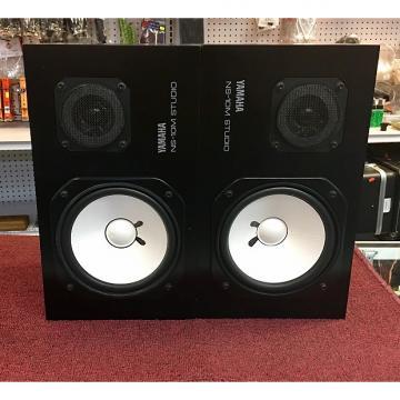 Custom Yamaha NS10 Studio Monitors ~Free Ship~