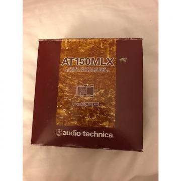 Custom AUDIO TECHNICA AT150MLX Stereo Cartridge
