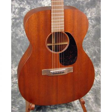 Custom Exc. used Martin 000-15M acoustic guitar w/ OHSC