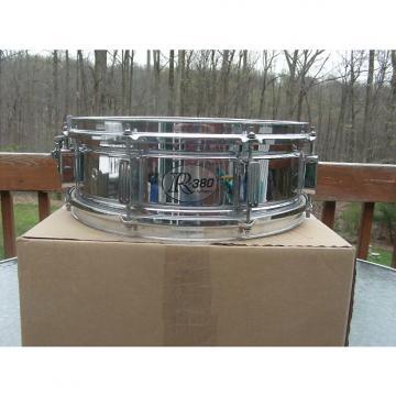 Custom Rogers Vintage R-380 8-Lug Snare Drum