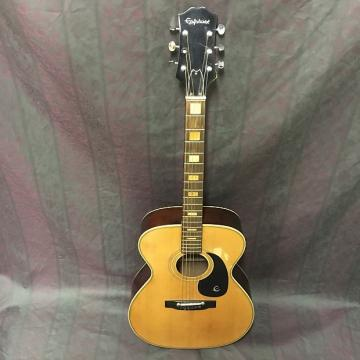 Custom Epiphone FT-133 (parts/repair)