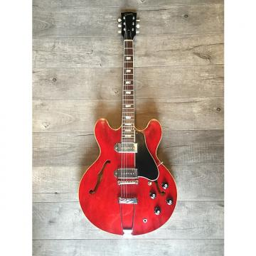 Custom Gibson ES-330 1967 Cherry MINT!