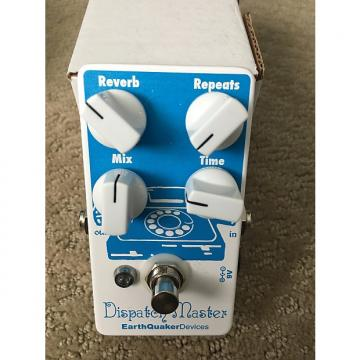 Custom EarthQuaker Devices  Dispatch Master V1