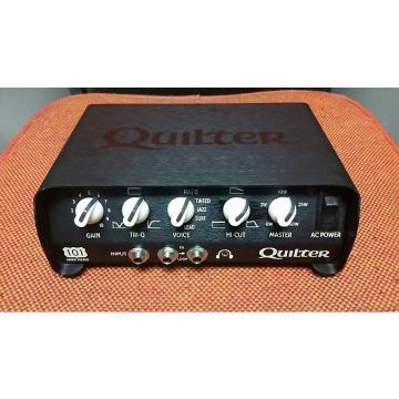 Custom Quilter  101 mini head