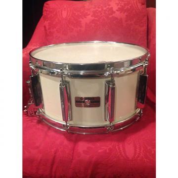 Custom Vintage Yamaha Recording Custom 7x14 Birch snare drum