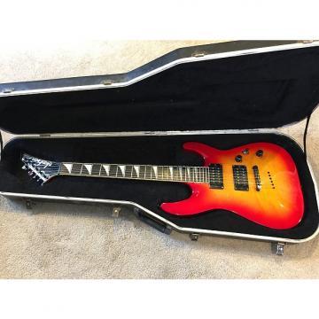 Custom 1990 Jackson Professional Soloist Archtop MIJ RARE
