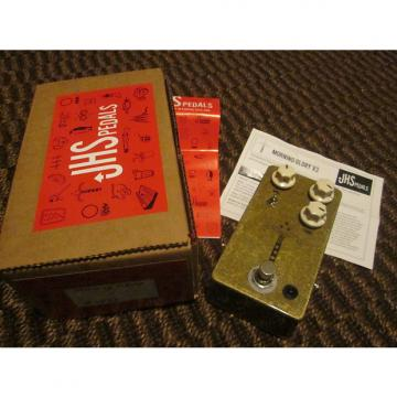 Custom JHS Morning Glory v3   with box