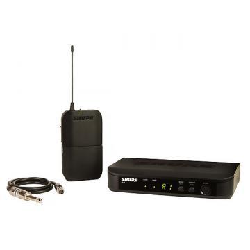 Custom Shure BLX14 Bodypack Wireless System w/ FREE SAME DAY SHIPPPING