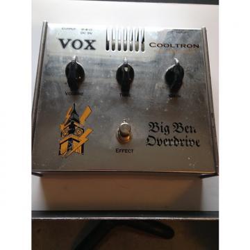 Custom Vox  Cooltron Big Ben Overdrive