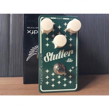 Custom Solidgold Stutter Lite