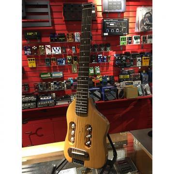 Custom Traveler Escape Acoustic-Electric Travel Guitar