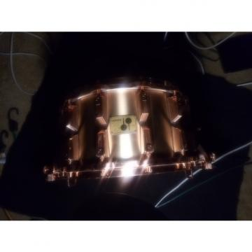 Custom Sonor  HDL-590  Bell BRONZE Holy GRAIL king of ALL