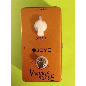 Custom Joyo Vintage phaser
