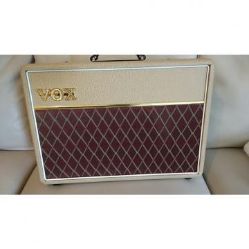 Custom Vox AC10C1 - Celestion Greenback - TAD tubes