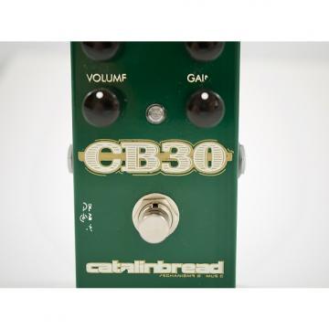 Custom Catalinbread CB30