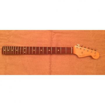Custom Fender Robert Cray Stratocaster Neck