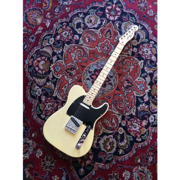 Custom Fender Telecaster  U.S.A. 2016 Blonde